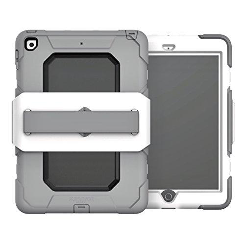 Griffin Survivor All-Terrain Schutzhülle für Apple iPad 9,7