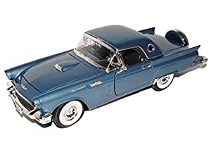 Ford Thunderbird Weiß Blechmodell ! Autos & Lkw Spielzeug