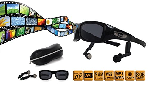 akita-icapturehd-recording-sunglasses-digital-video-camera8gb-memorymp3-player-black