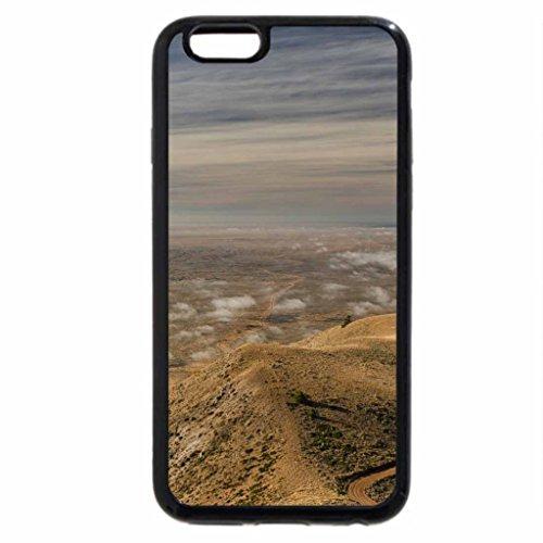 iPhone 6S / iPhone 6 Case (Black) Big Ol
