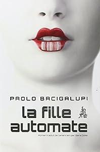 """Afficher """"La fille automate"""""""