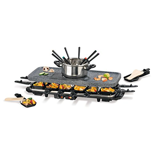 GOURMETmaxx Grill, 12 Pers, 1600W