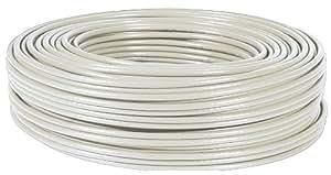 Dexlan Câble bobine capillaire SSTP CAT6 100 m
