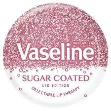 Vaseline Limited Edition 2015 Sugar Coated 20g