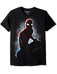 Marvel Spider-Man Umbra Weld Graphic T-Shirt