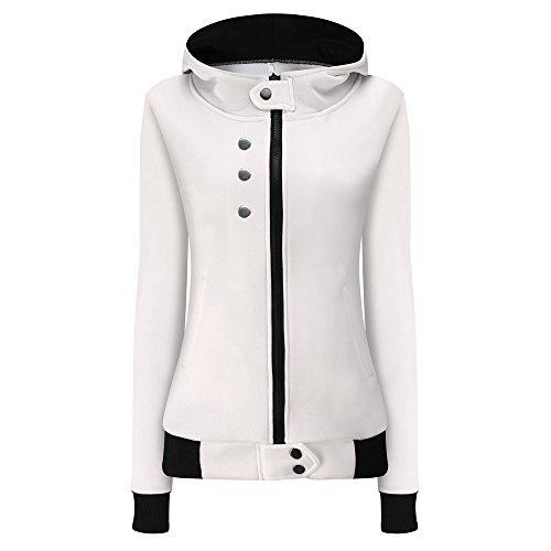 Meibax moda autunno inverno velluto caldo giacca felpa con cappuccio outwear cappotto casual manica lunga camicia per le donne sciolto solido felpe tumblr ragazza manica lunga
