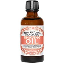 Dr K Soap Company Shaving Oil - 50 Ml