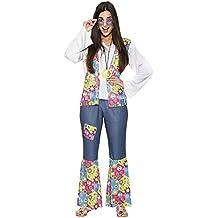 Amazon Disfraz es es Amazon Hippie Mujer Ya7USxY