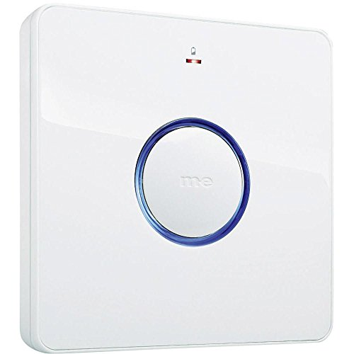 Wireless door bell Receiver m-e modern-electronics 41024 lowest price