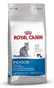 Royal Canin Chats - indoor 27 400 g