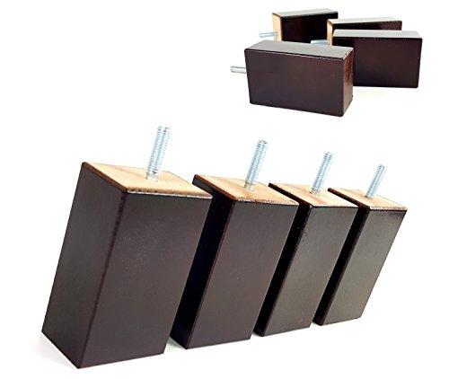 4-x-mahagoni-finish-holz-fusse-ersatz-mobel-beine-100-mm-hohe-fur-sofas-stuhle-hocker-m8