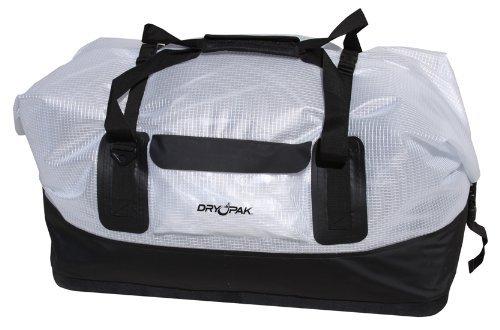 dry-pak-dp-d1cl-waterproof-duffel-bag-reinforced-clear-large-by-kwik-tek