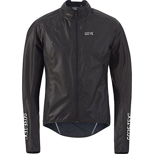 Gore Wear Herren C7 Tex Shakedry Jacke, Black, XL