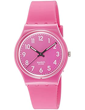 Swatch Damen-Armbanduhr GP128K