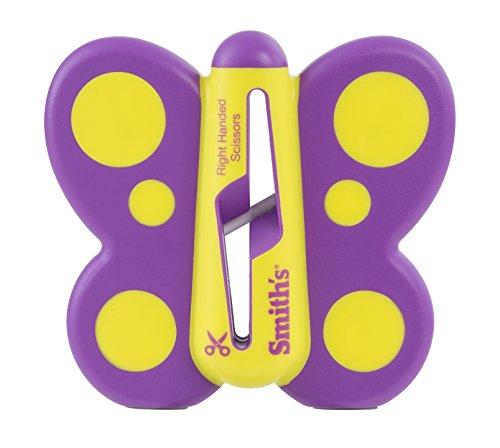 KitchenIQ 50693 Edge Bug Scissor Sharpener Edge Scissors Sharpener