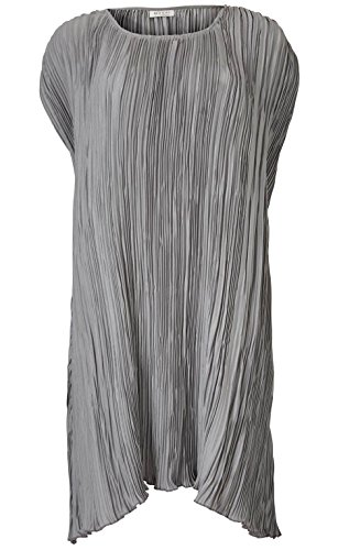 Masai Clothing - Robe - Femme Ombre