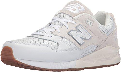 Nuovo Equilibrio Mens Nbm530psa Babys Bianco