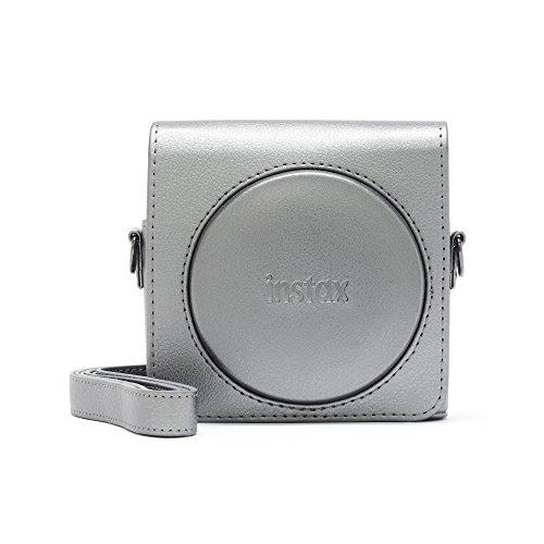 Fujifilm 70100141159 Instax SQ 6 Tasche Graphit Grau -