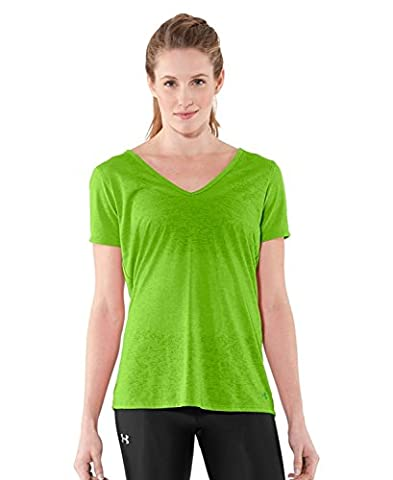 Under Armour Women's Achieve Burnout T-Shirt