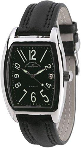 Zeno-Watch Orologio Donna - Tonneau OS Automatico - 8080-a1