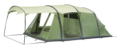 Vango Tente tunnel 600SC gonflable air Unisexe Odyssey, d'Epsom