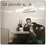 Songtexte von Bill Janovitz - Up Here