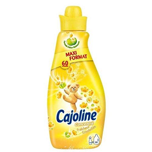 cajoline ultra cool sonnig 1.5l senden schnell und ordentlich (preis pro einheit) (Cool, Senden Einheit)