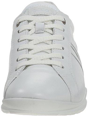 ECCO ECCO MOBILE III, Derby stringata donna Bianco (Bianco (White))