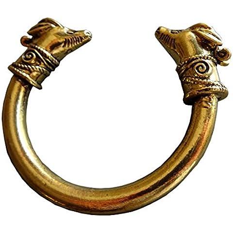 'Meraviglioso Bracciale amalthée Balia Di Zeus re degli dei dell'
