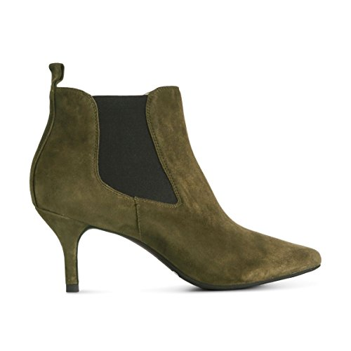 Shoe the Bear Agnete, Bottes Chelsea Femme
