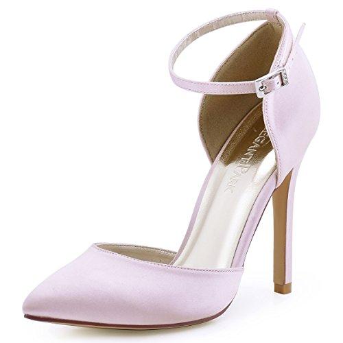 elegantpark-hc1602-donna-satin-scarpe-a-punta-cinturino-alla-caviglia-tacco-a-spillo-pompe-partito-s