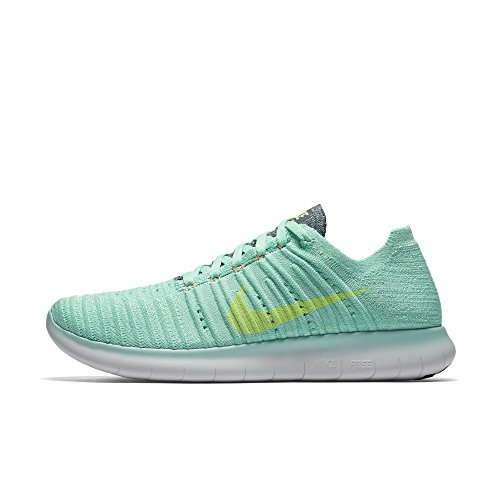 Verde Da Ladies Corsa Scarpe Runnins Nicamex 831070300 Nike wOq7Hq