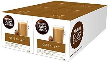 Nescafé Dolce Gusto NESCAFÉ Dolce Gusto Café con Leche