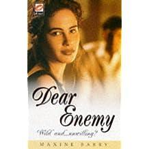 Dear Enemy (Scarlet)
