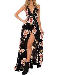 Amazon.it  vestiti da cerimonia donna corti - A tulipano   Vestiti ... 52dae130f7d