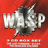 W.A.S.P. Box Sets