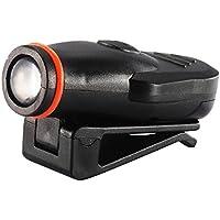 Winbang Mini-LED-Scheinwerfer-Scheinwerfer-Kappe Taschenlampe f¨¹r Outdoor Angeln Camping Jagd Clip-on mit Akku