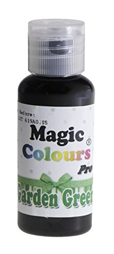 Magic Colorant Casher Gel Vert 32 g