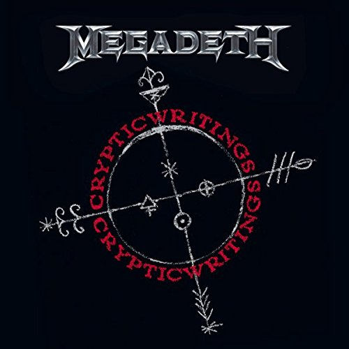Megadeth: Cryptic Writings (Remastered) (Audio CD)