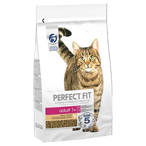 Perfect Fit Dry Cat Food Advance...