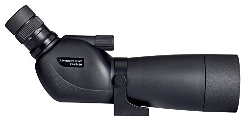 Opticron Adventurer II WP 15-45x60/45 Spotting Scope