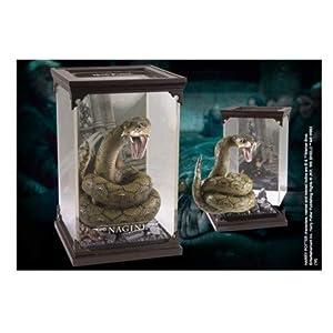 La Colección Noble Criaturas Mágicas - Nagini 4