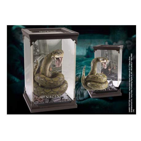 Noble Collection Magical Creatures - Nagini