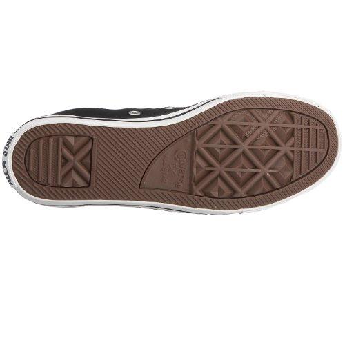 Taylor Mandril Unisex All Schwarz Sneaker Estrela Boi Estação Inverso UPqwT5O