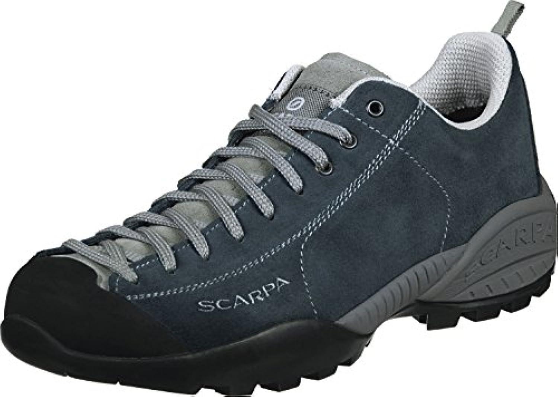 SCARPA MOJITO GTX FOR TREKKING VIBRAM GORE-TEX  -