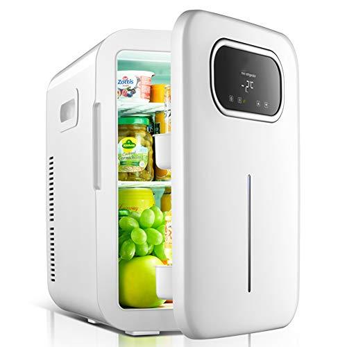 20L Kühlschrank-Mini-Kühlschrank Kosmetik Maske kleinen Haushalt Schlafsaal Auto Kühlschrank