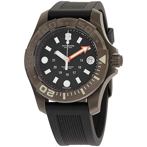 Victorinox Dive Master 500 Reloj de Hombre Cuarzo 38mm 241555.1