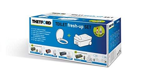 Preisvergleich Produktbild Thetford Fresh Up Abwassertank für Toilette C400