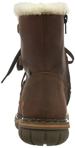 Art Ladies Assen Short Boots Brown (marrone)