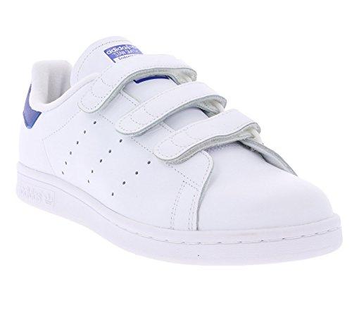 Pied Stan Smith À Homme Cf Course Bleu Pour Adidas Chaussures De f07qdax7w